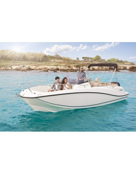Quicksilver Activ 675 Open Mercury 150xl DESDE.......