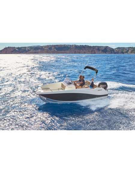 Quicksilver Activ 555 Open Mercury 80 DESDE.......