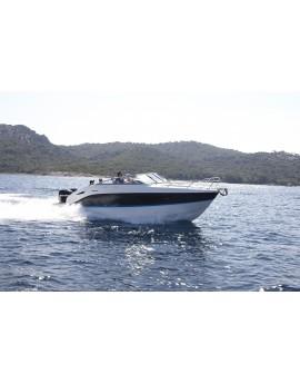 Quicksilver Activ 805 Cruiser Mercury 200xl DESDE.......