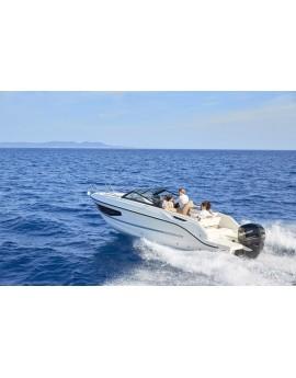 Quicksilver Activ 755 Cruiser Mercury 200xl DESDE.......