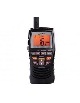 Radioteléfono portátil Cobra MR HH 125