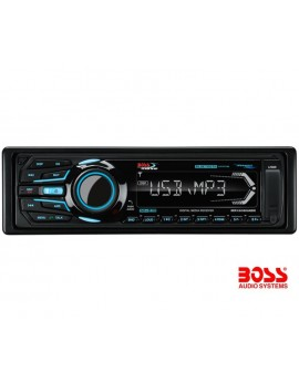 Radio Boss marine MR1308UABK
