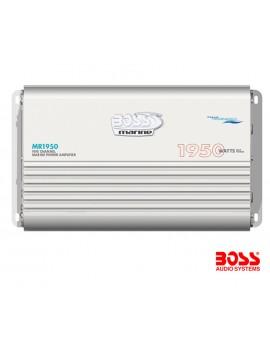 Amplificador 4x150W 400W -...