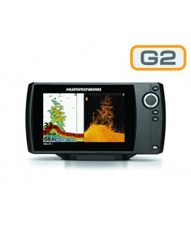 Pack HELIX 5 CHIRP GPS G2 +...