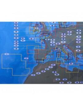 C-Map Huelva-Almería