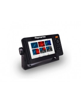 Element 7S - GPS/plotter y...